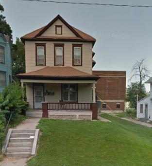 820 Tauromee Avenue Photo 1