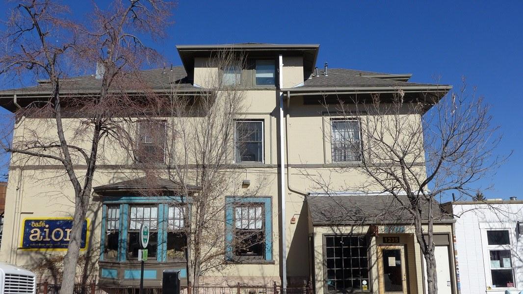 1235 Pennsylvania Avenue Apt 1 Boulder Co 80302 Hotpads