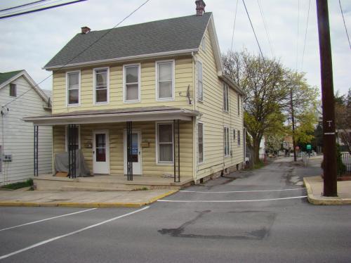 113 E Orange Street #113 EAST ORANGE ST Photo 1