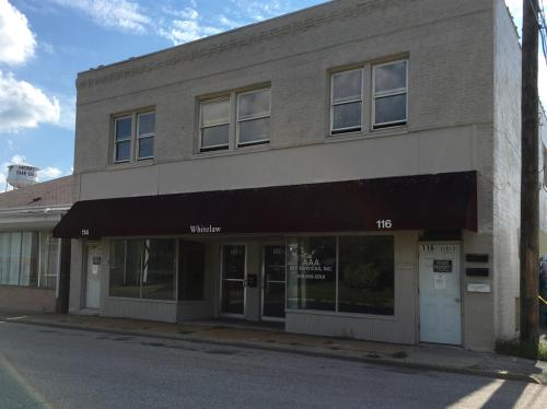 116 Whitelaw Avenue #2 Photo 1