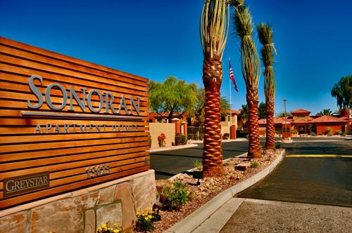 Sonoran Apartments Photo 1