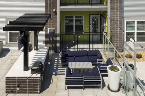 Westend Apartments Photo 1