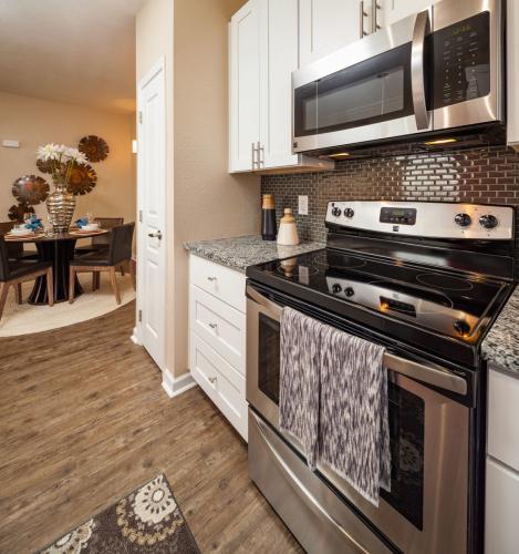 Deerwood Village Apartments by Cortland Photo 1