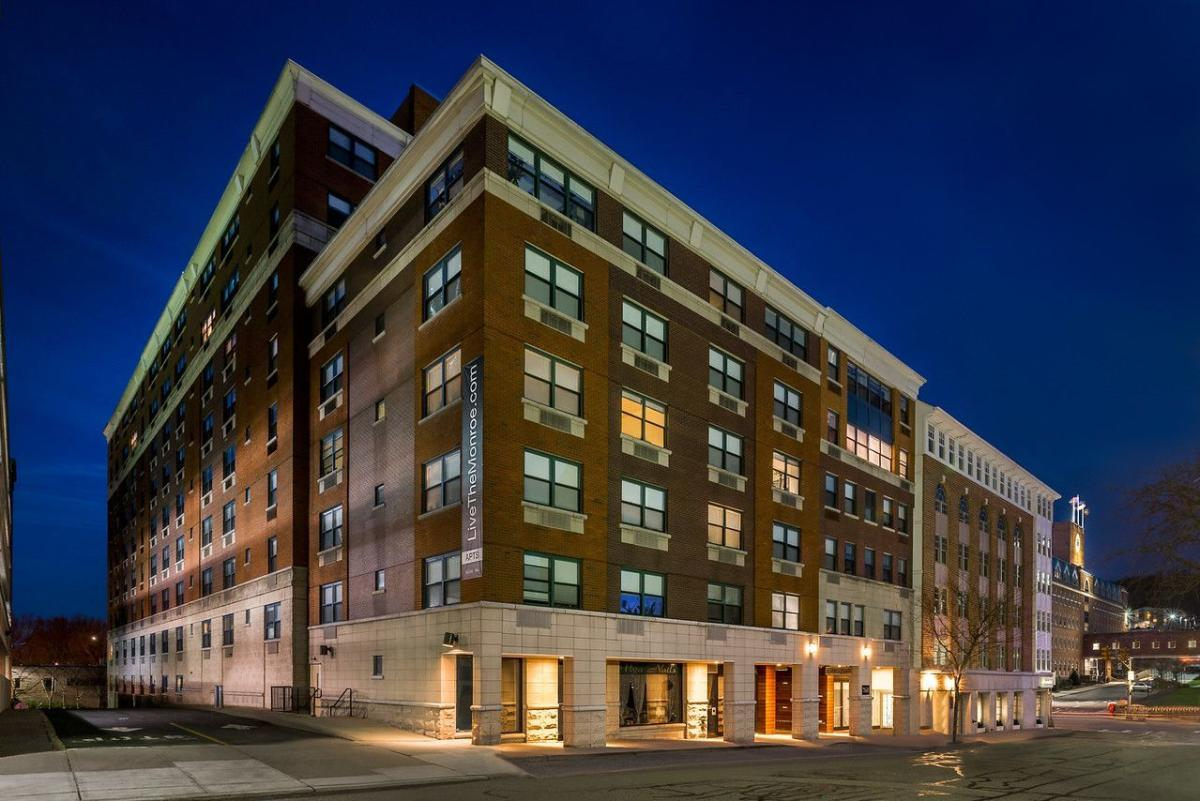 The Monroe Apartments - Morristown, NJ | HotPads