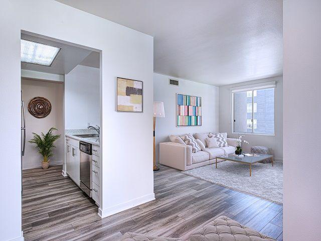 The Met Apartments Los Angeles Ca From 2 120 Per Month Hotpads