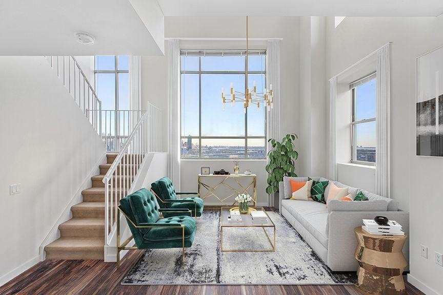 studio apartments in jersey city heights
