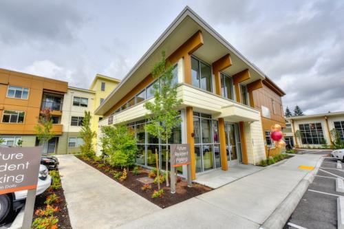 The Madison Bellevue Photo 1