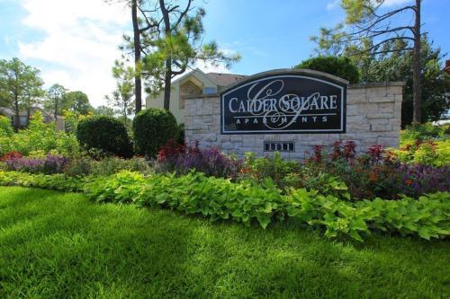 Calder Square Photo 1