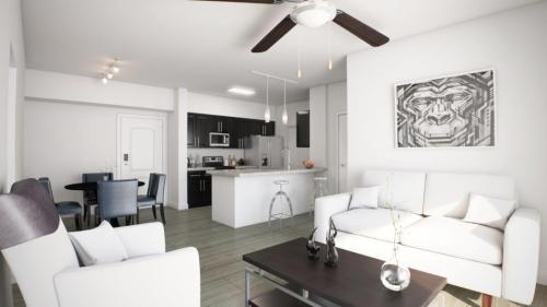 Mila Apartments Photo 1