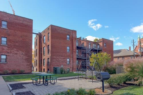 Richelieu Apartments of Indianapolis Photo 1