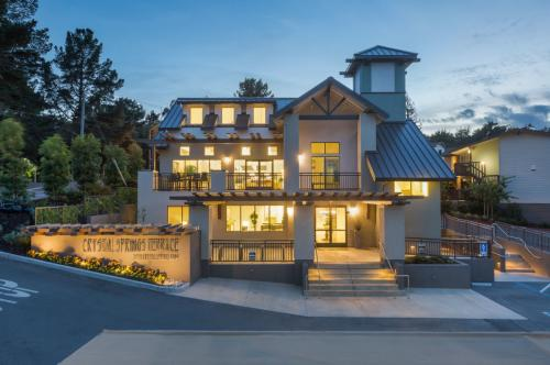 Crystal Springs Terrace Photo 1