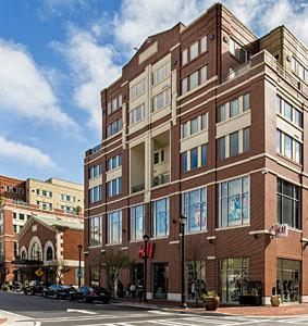 17 Street Lofts Photo 1