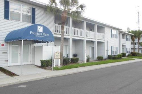 Fountain Place Apartments Photo 1
