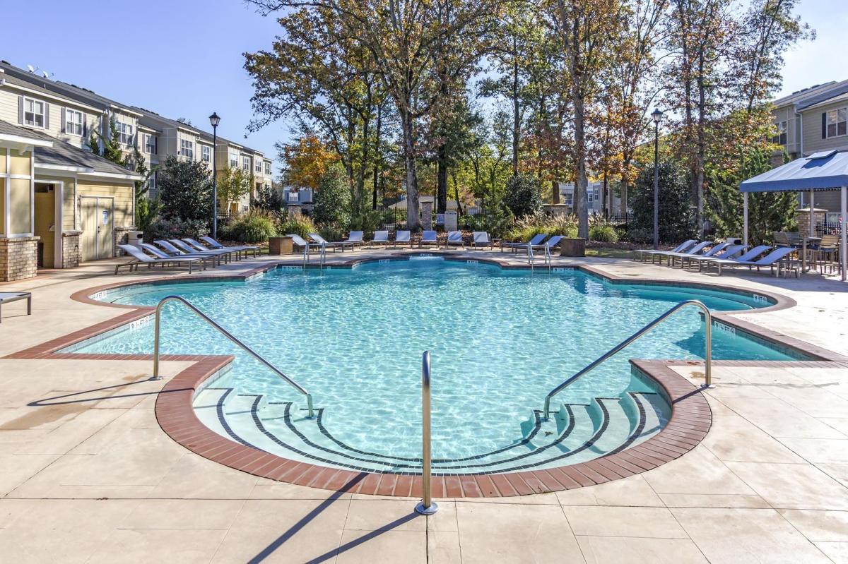 Avana at Carolina Point Apartments - Greenville, SC from ...