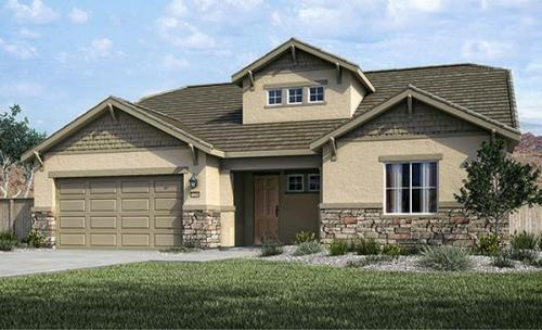 Frontera At Pioneer Meadows Photo 1