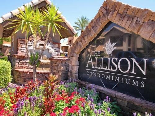 The Allison Condominiums Photo 1