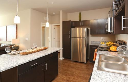 Springs at Cottonwood Creek Apartments Photo 1