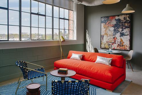 The Flats at Ponce City Market Photo 1