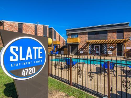 Slate Apartment Homes Photo 1