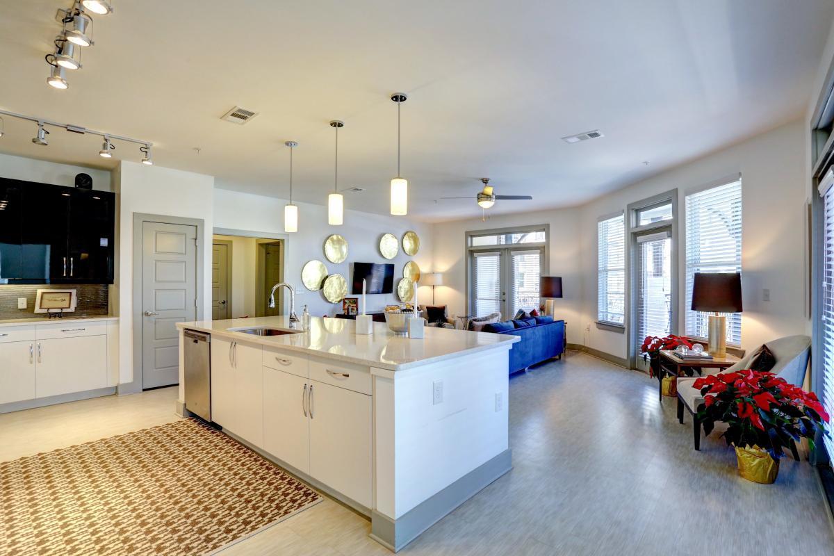Haven At Avalon Apartments Alpharetta Ga From 1 651mo