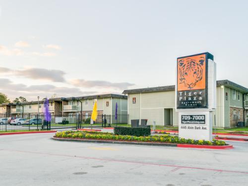 Tiger Plaza Photo 1