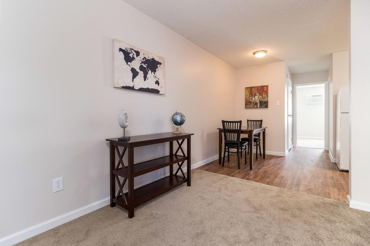 Primary Photo Trio Apartments