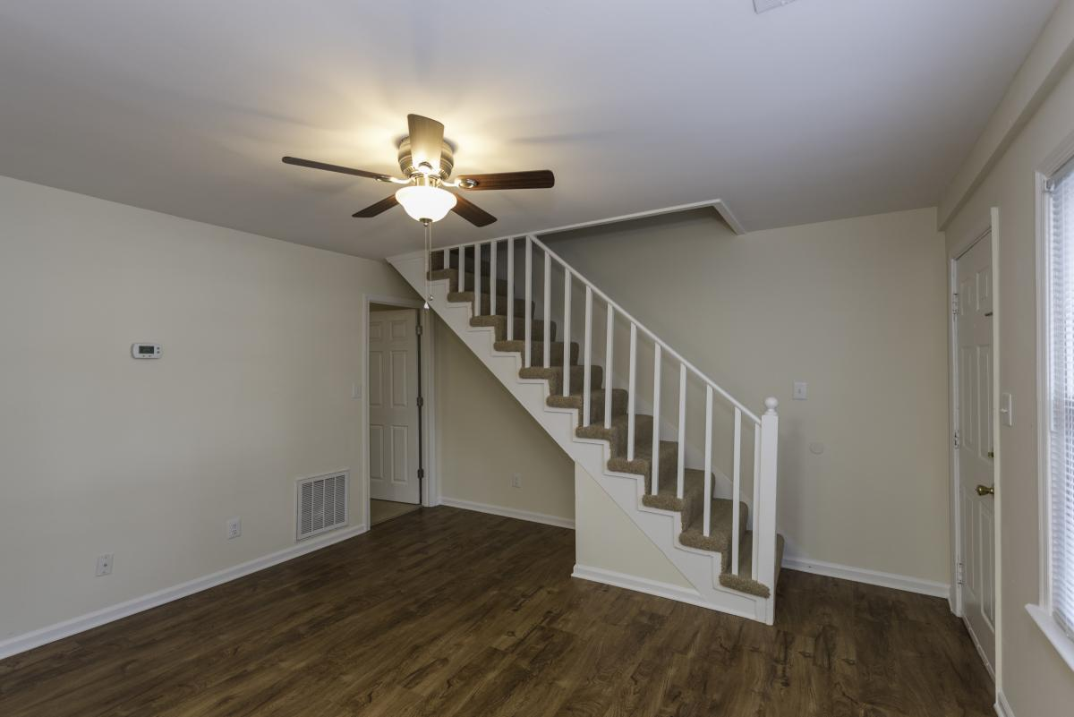 Fox Chase Apartments