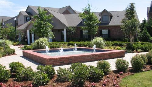Highland Pointe West Oklahoma City Photo 1