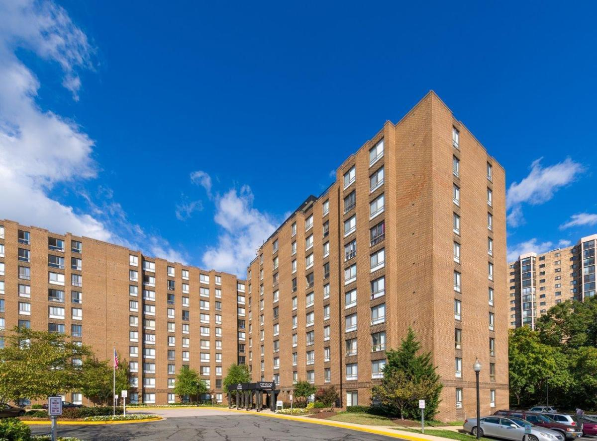 Apartments For Rent On Richmond Highway Alexandria Va