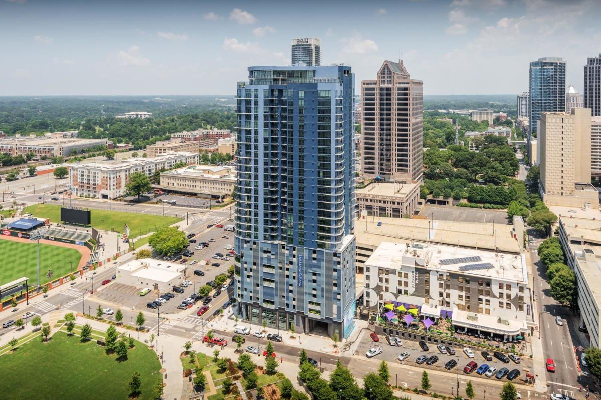 ascent uptown apartments charlotte nc hotpads