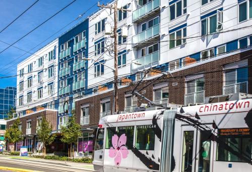 Zig Apartments Photo 1