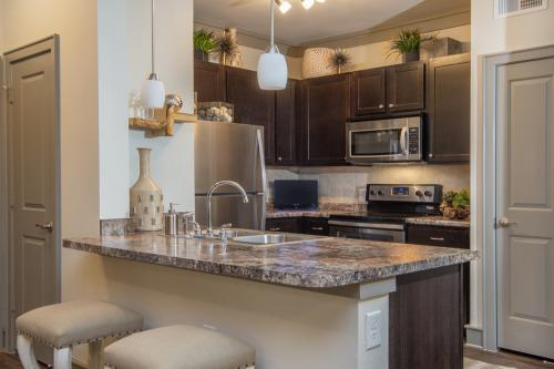 Atria Luxury Apartment Homes Photo 1
