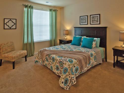 Springs at Corpus Christi Apartments Photo 1
