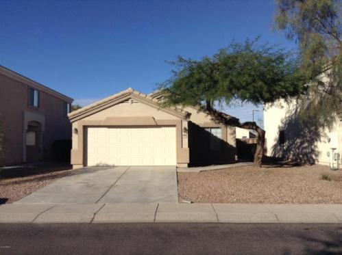 23774 W Desert Bloom Street Photo 1