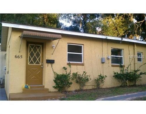 665 W Osceola Avenue Photo 1
