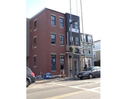830 Dorchester Avenue #3F Photo 1