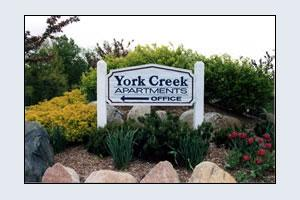 York Creek Apartments Photo 1
