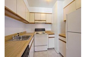 Parkway Apartments Photo 1