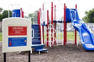 College Park Estates Photo 1