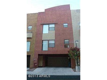 4731 E Culver Street Photo 1