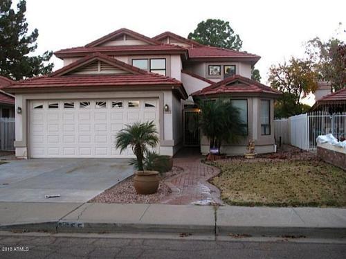 5755 W Del Rio Street Photo 1