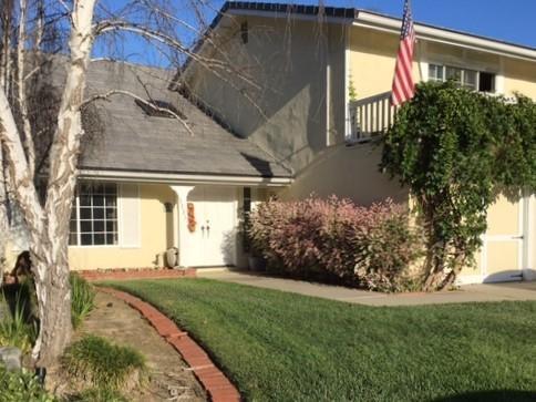 5331 Soledad Rancho Court Photo 1