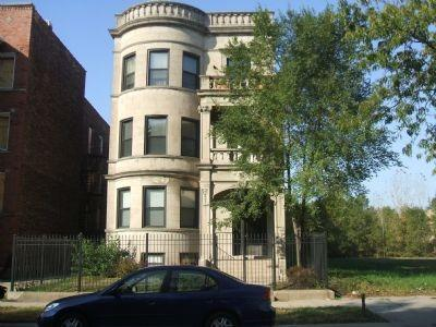 6226 S Woodlawn Ave Photo 1