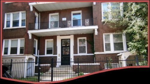 4530 S Calumet Avenue #3 Photo 1