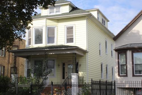 2224 N Keystone Avenue #2ND Photo 1