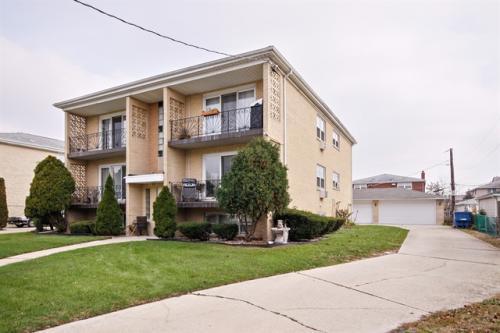 8637 Leamington Avenue #1S Photo 1