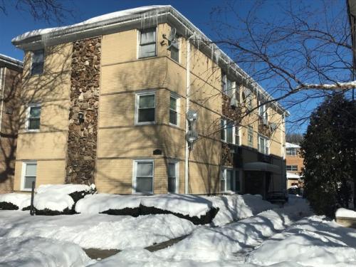 8650 W Berwyn Avenue #1N Photo 1