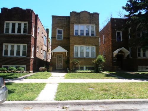 8433 S Seeley Avenue #2 Photo 1
