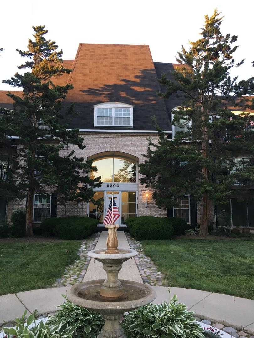 5200 Carriageway Drive Apt 216, Rolling Meadows, IL 60008 | HotPads