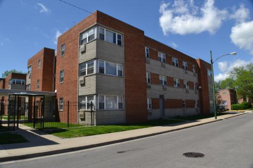 2411 W Balmoral Avenue #2F Photo 1
